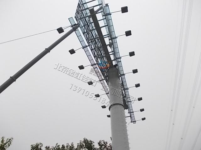 北京新机场钢结构工程开始吊装